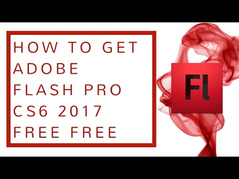 Download And Install Adobe Flash Proffessional