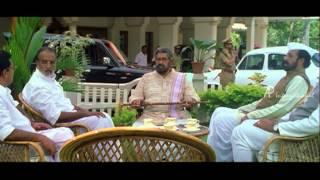 Raashtram Malayalam Movie | Malayalam Movie | Madhu and Thilakan | Want Suresh to be CM