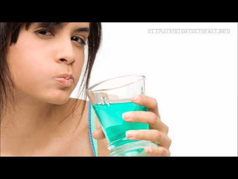 How To Whiten Teeth From Yellow To Pearl The Natural Way