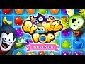 SPOOKIZ POP Match 3 Puzzle Game Official Gameplay Trailer Best Apps For Kids