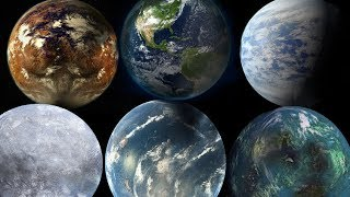 5 Earthlike Worlds and What It