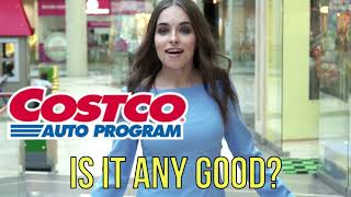 COSTCO AUTO Program: GREAT DEALS FOR CAR BUYERS? Auto Expert: Kevin Hunter