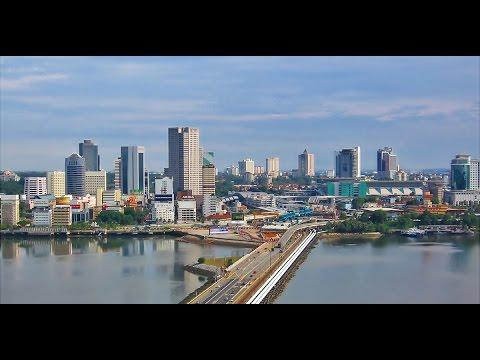 Johor bahru Malaysia !