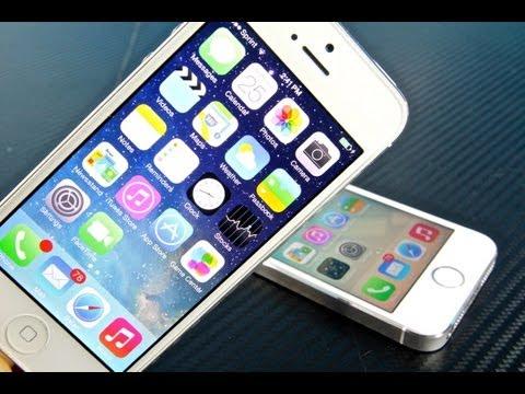 iOS 7.0 & 7.0.1 + 6.1.4 / 6.1.3 Untethered Jailbreak Update!