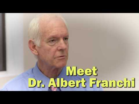 Meet Dr Franchi - Orthopedic Doctor at Boston Prolotherapy