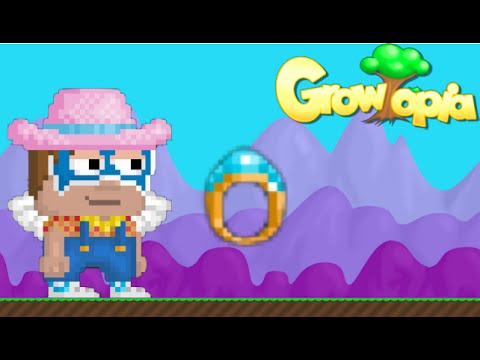 Growtopia | Types of Rings
