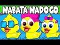 Download Mabata Madogo | Small Ducks Swim Nursery Rhyme in Swahili | Nyimbo za Watoto | Swahili Children Song MP3,3GP,MP4