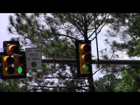 Traffic Flow Camera - Not a RedLight or Speed Camera