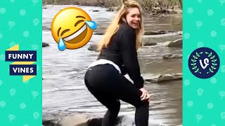 INFLUENCERS IN THE WILD (PT.11)   FUNNY VIDEOS