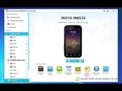 [Video to Galaxy Note 3 Transfer]: How to Transfer Videos from Android to Galaxy Note 3?
