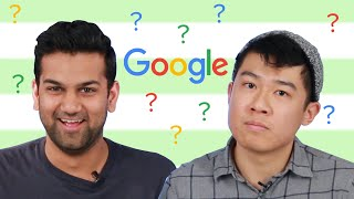 Men Answer Commonly Googled Questions About Men