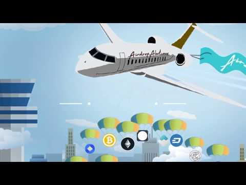 AirdropAlert - How to join FREE Crowdvilla airdrop!