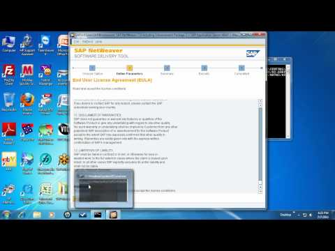 How to install SAP Netweaver Application Server - Learn SAP