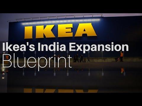 Ikea Breaks Ground For Mumbai Store