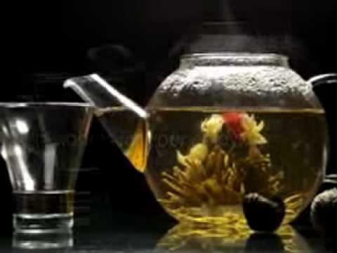 Blooming Tea Flowering Teas