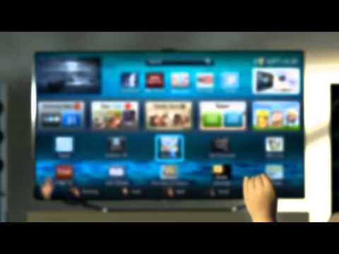 Intro Cloud Karaoke on Samsung Smart TV - English sub