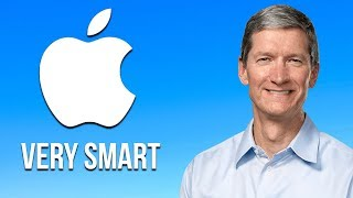 Apple Is About To Make A VERY Smart Move!