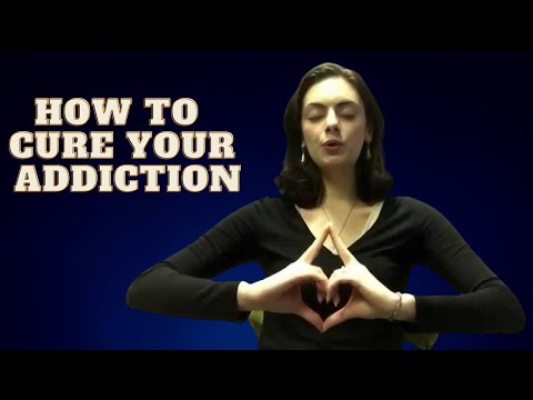 Meditation: How to Cure your Addiction