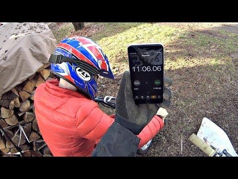 Homestead Dirtbike Track
