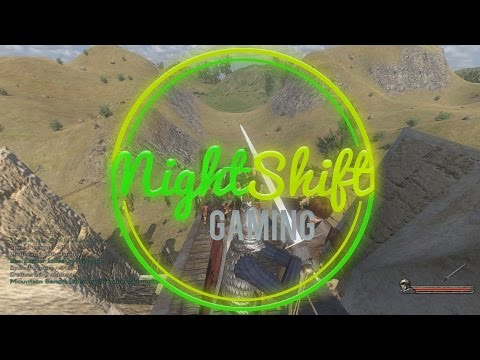 Mount and Blade  - (Defend the Castle)