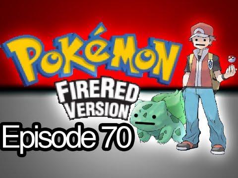 Pokémon Fire Red Ep.70
