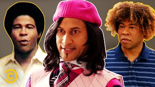 The College Sketches - Key & Peele
