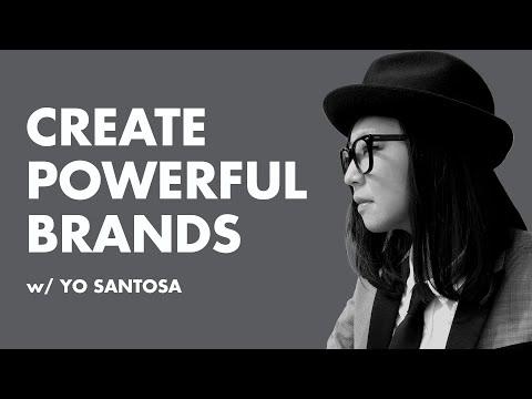 Branding: Identity Design w/ Yo Santosa