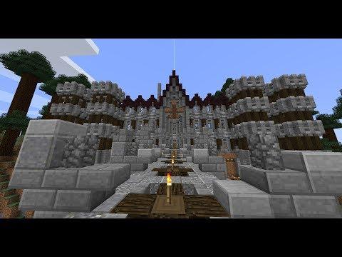 Minecraft SMP - Kaosh Kraft Roast of Fancy Livestream 6/16/17