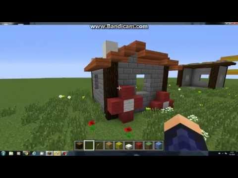 minecraft how to make a clash of clans barracks lvl 2