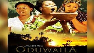 OUWAILA - Latest Benin Movie 2017