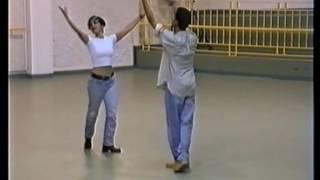 Biglalech Dance / בגללך - הדגמה