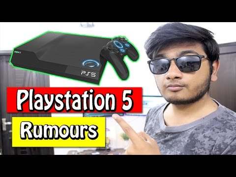Playstation 5   Every Thing We Know So Far!!!!