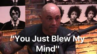 Gavin McInnes Blows Joe Rogan