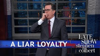 How Loyal Is Michael Cohen?