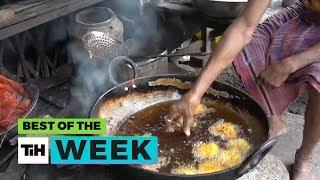 Best of the Week: Fried or Die | This Is Happening
