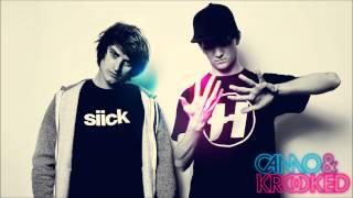 Camo & Krooked - Insomniac Mix - 07.05.2015
