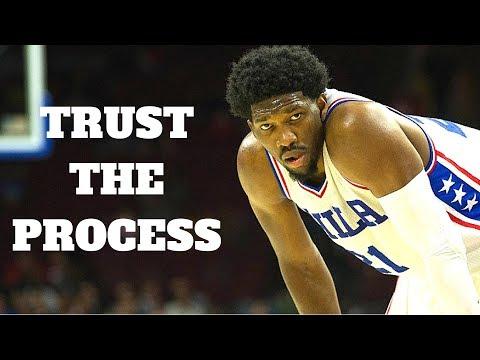Should NBA Fans Trust The Process?