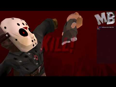 Friday the 13th: Killer Puzzle - 02