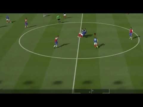 LOL WTF EA - Fifa 14 Next Gen