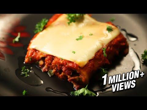 Vegetarian Enchiladas Recipe | Mexican Cuisine | The Bombay Chef - Varun Inamdar