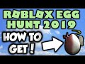 How To Get quotEggcellent Choicesquot ROBLOX EGG HUNT 2019