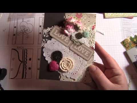 Handmade Memory Book