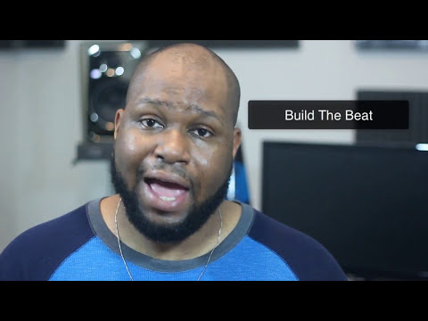 The Beat Making Process | Beat Making Basics