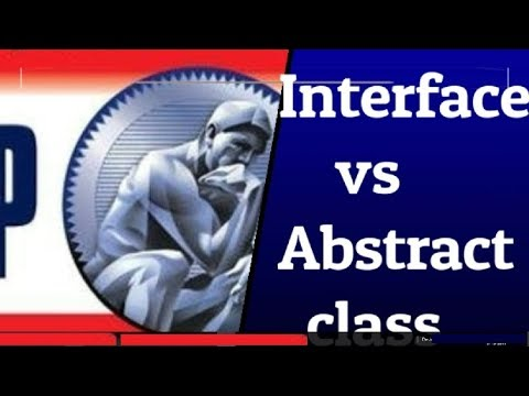 Abstract class vs interface interview questions | Java interveiw questions and answers
