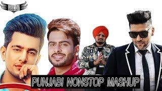 Non Stop Bhangra Remix Songs 2018 , Punjabi Mashup 2018 , Latest Punjabi Songs 2018