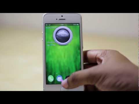 Badge Customizer - Best iOS 6 Jailbreak Tweaks iPhone, iPod Touch, iPad