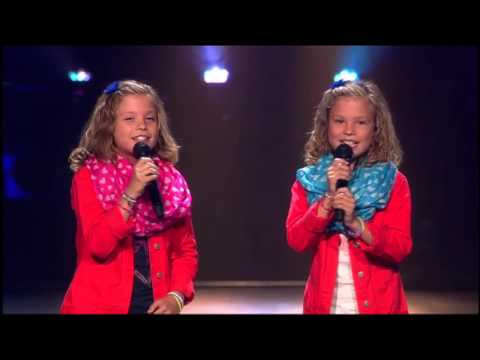 Xxx Mp4 Jada En Senna Hele Auditie The Voice Kids 2016 3gp Sex
