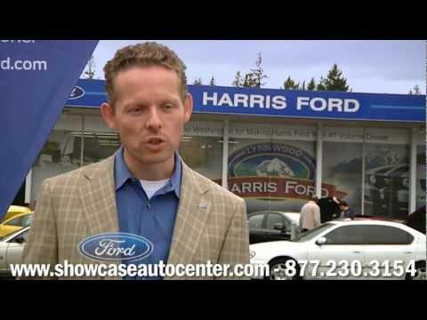 Showcase Motors $93 Car Event | Ford Dealer near Seattle