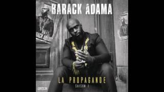 Barack Adama - Personne pour Rattrapper l