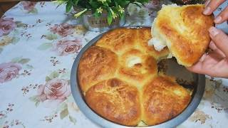#x202b;ريحي من ساندوتشات المدرسة اسبوع كامل واستبدليها بالفطائر التركية (dizmana)قطنية واقتصادية جدا#x202c;lrm;